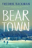 """Beartown"" av Fredrik Backman"