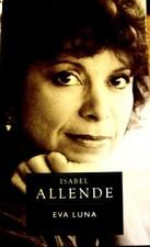 """""""Eva Luna - roman"""" av Isabel Allende"""