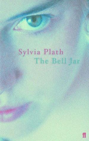 """""""The Bell Jar"""" av Sylvia Plath"""