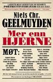 """""""Mer enn hjerne"""" av Niels Chr. Geelmuyden"""