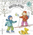"""Karsten og Petras vinterbok"" av Tor Åge Bringsværd"