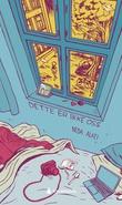 """""""Dette er ikke oss roman"""" av Neda Alaei"""