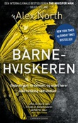 """Barnehviskeren"" av Alex North"