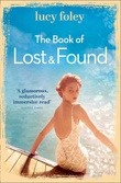 """The book of lost and found"" av Lucy Foley"