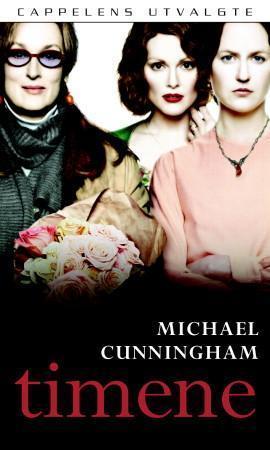 """""""Timene"""" av Michael Cunningham"""