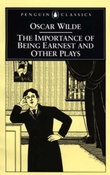 """The importance of being Earnest and other plays"" av Oscar Wilde"