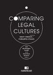 """Comparing legal cultures - draft version, foreløpig utgave"" av Jørn Øyrehagen Sunde"