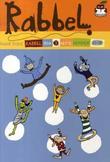 """""""Rabbel - bok 3"""" av Anna Fiske"""
