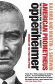 """""""American Prometheus - The Triumph and Tragedy of J. Robert Oppenheimer"""" av Kai Bird"""