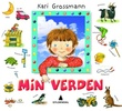"""""""Min verden"""" av Kari Grossmann"""