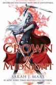 """Crown of midnight"" av Sarah J. Maas"