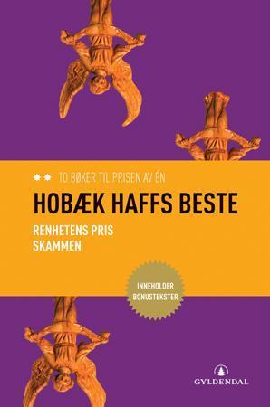 """Hobæk Haffs beste"" av Bergljot Hobæk Haff"
