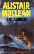 """""""San Andreas"""" av Alistair MacLean"""
