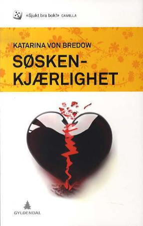 """""""Søskenkjærlighet"""" av Katarina von Bredow"""