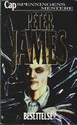 """""""Besettelse"""" av Peter James"""