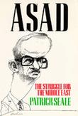 """Asad The Struggle for the Middle East"" av P Seale"