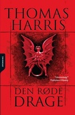 """Den røde drage"" av Thomas Harris"