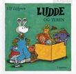 """""""Ludde og turen"""" av Ulf Löfgren"""