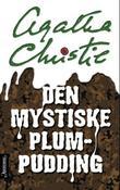 """""""Den mystiske plumpudding"""" av Agatha Christie"""