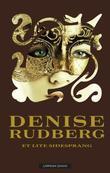 """""""Et lite sidesprang"""" av Denise Rudberg"""