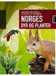 """""""Norges dyr og planter"""" av Tore Fonstad"""