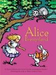 """Alice i Eventyrland"" av Lewis Carroll"