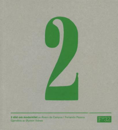 """""""2 dikt om modernitet"""" av Álvaro de Campos"""