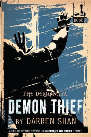 """Demon Thief (Demonata (Quality))"" av Darren Shan"