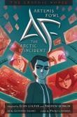 """""""The Artemis Fowl #2 - Arctic Incident Graphic Novel"""" av Eoin Colfer"""