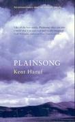 """""""Plainsong"""" av Kent Haruf"""