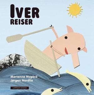 """""""Iver reiser"""" av Marianne Nygård"""