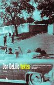 """""""Vekten"""" av Don DeLillo"""