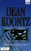"""""""Demonenes natt"""" av Dean Koontz"""