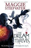 """The dream thieves"" av Maggie Stiefvater"