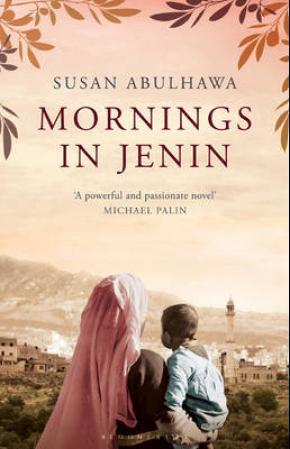 """""""Mornings in Jenin"""" av Susan Abulhawa"""