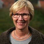 Anne Helene  Moe