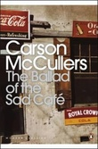 """The ballad of the Sad Café"" av Carson McCullers"