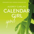 """Calendar girl - april"" av Audrey Carlan"