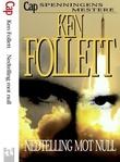 """Nedtelling mot null"" av Ken Follett"
