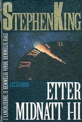 """""""Etter midnatt I-II - langolierne"""" av Stephen King"""