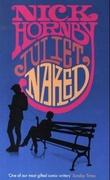 """""""Juliet, naked"""" av Nick Hornby"""