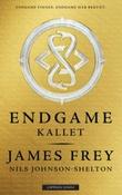 """""""Kallet"""" av James Frey"""