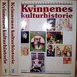 """""""Kvinnenes kulturhistorie 1-3"""" av Kari Vogt"""