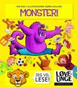 """Monster!"" av Jon Ewo"