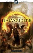 """""""Halvgudene"""" av Mari Moen Holsve"""