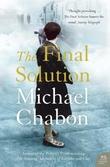 """""""The final solution"""" av Michael Chabon"""
