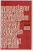 """""""Gymnaslærer Pedersens beretning om den store politiske vekkelsen som har hjemsøkt vårt land - roman"""" av Dag Solstad"""