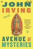 """""""Avenue of Mysteries"""" av John Irving"""