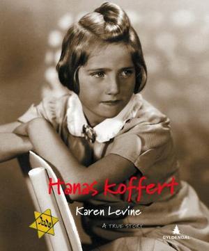 """""""Hanas koffert - en sann historie"""" av Karen Levine"""