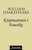 """Kjøpmannen i Venedig"" av William Shakespeare"